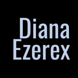 DIANA EZEREX Logo